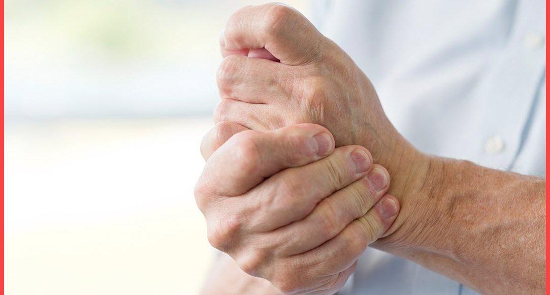 علاج رعشة اليد بالأعشاب الطبيعية